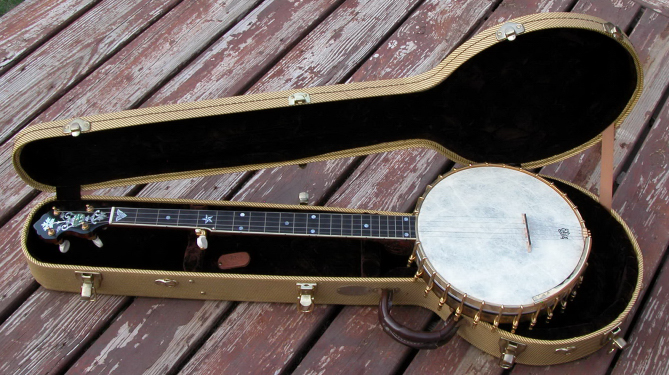 fairbanks vega banjo serial numbers